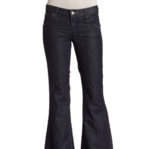 CK Ultimate Flare Jeans
